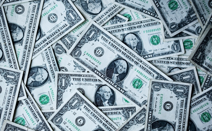 Geld verdirbt den Charakter. |Glaubenssätze