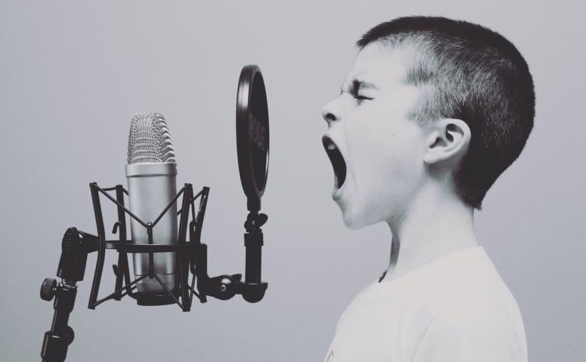Stimme und Emotionen