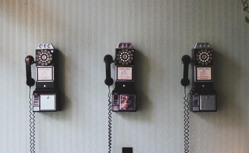 Video-Telefonat