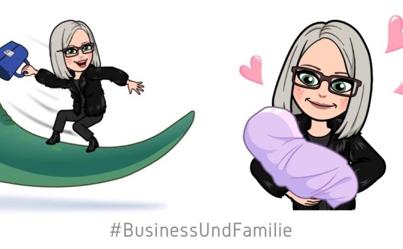 Business und Familie